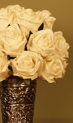 planning a funeral ceremony cremation service flowers